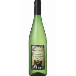 クロスター醸造所 フロイデ ツェラー シュヴァルツェ・カッツ Q.b.A. 白 750ml -ドイツワイン-