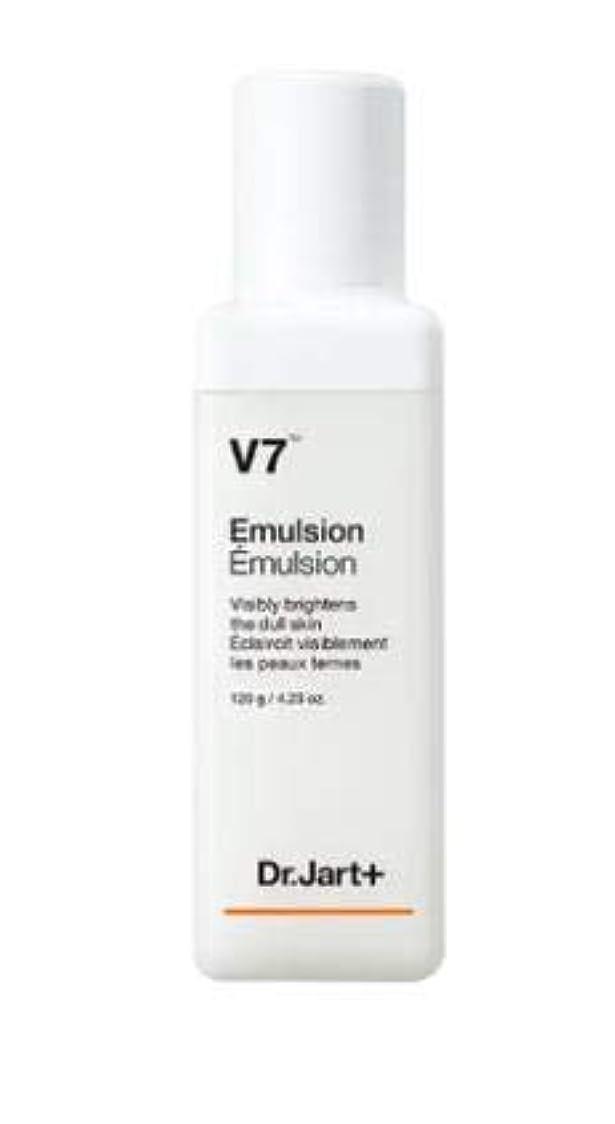 打ち上げるラベンダー出来事Dr.Jart+ V7 Emulsion ドクタージャルトV7 エマルジョン 120ml [並行輸入品]
