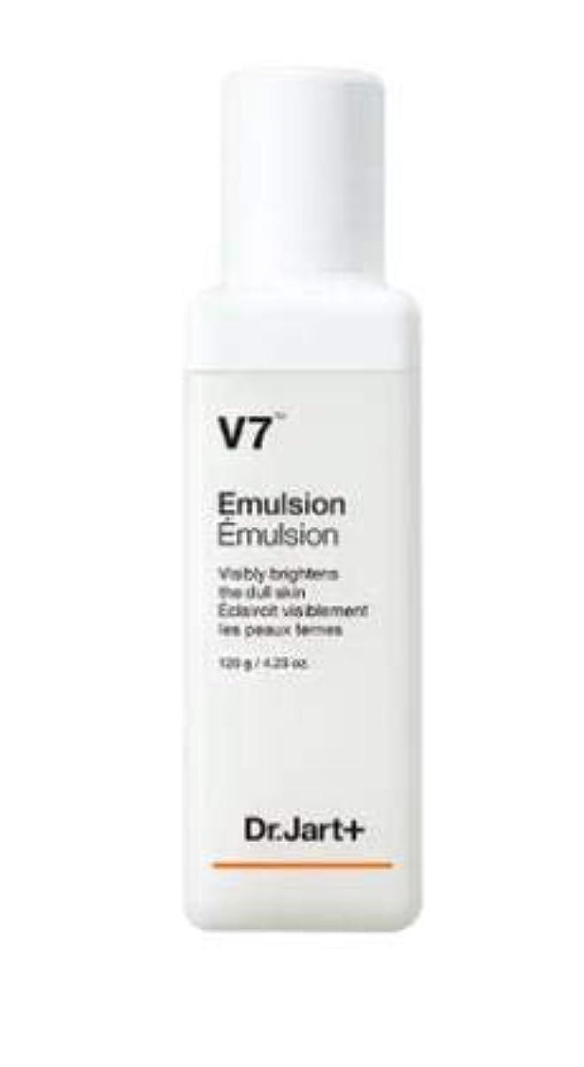 簡潔な長いです感度Dr.Jart+ V7 Emulsion ドクタージャルトV7 エマルジョン 120ml [並行輸入品]