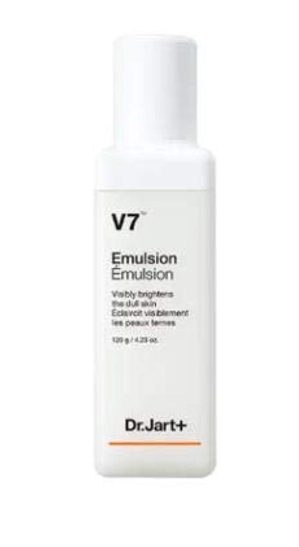 エアコン受け継ぐ最近Dr.Jart+ V7 Emulsion ドクタージャルトV7 エマルジョン 120ml [並行輸入品]
