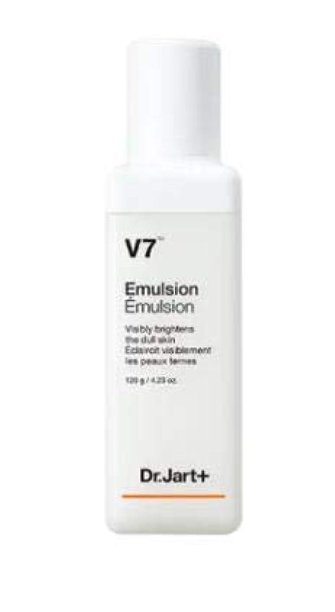 抵抗する方言真空Dr.Jart+ V7 Emulsion ドクタージャルトV7 エマルジョン 120ml [並行輸入品]
