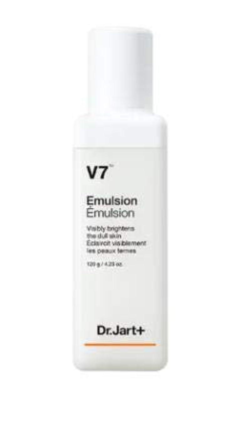 圧縮する追い出す外向きDr.Jart+ V7 Emulsion ドクタージャルトV7 エマルジョン 120ml [並行輸入品]