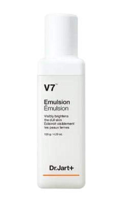 冷ややかな誤解させる愛国的なDr.Jart+ V7 Emulsion ドクタージャルトV7 エマルジョン 120ml [並行輸入品]