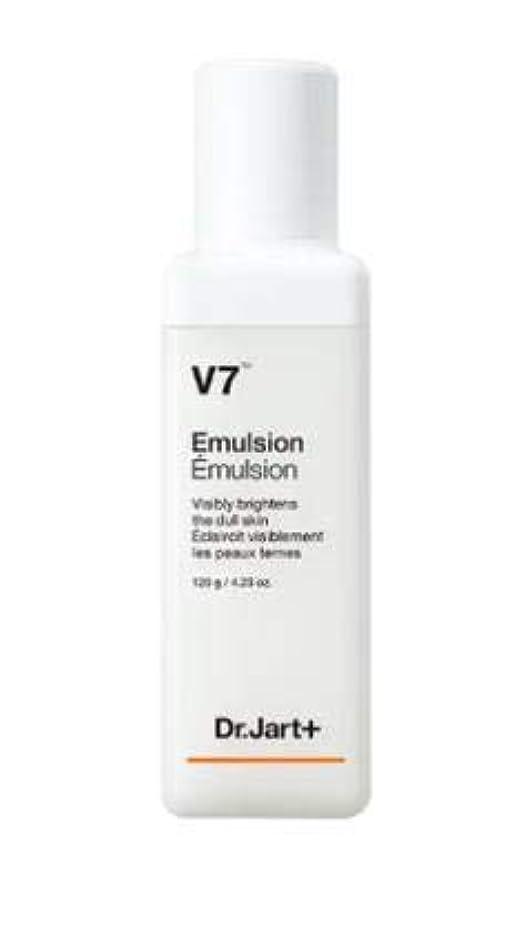 口述するハブ情緒的Dr.Jart+ V7 Emulsion ドクタージャルトV7 エマルジョン 120ml [並行輸入品]