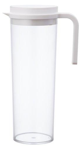 KINTO (キントー) ウォータージャグ プラグ ホワイト 22486