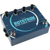 PIGTRONIX ( ピグトロニクス ) ロータリースピーカーシミュレーター Rototron Rotary Speaker 【国内正規品】
