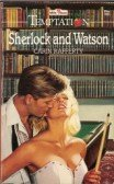 Sherlock And Watson (Harlequin Temptation)