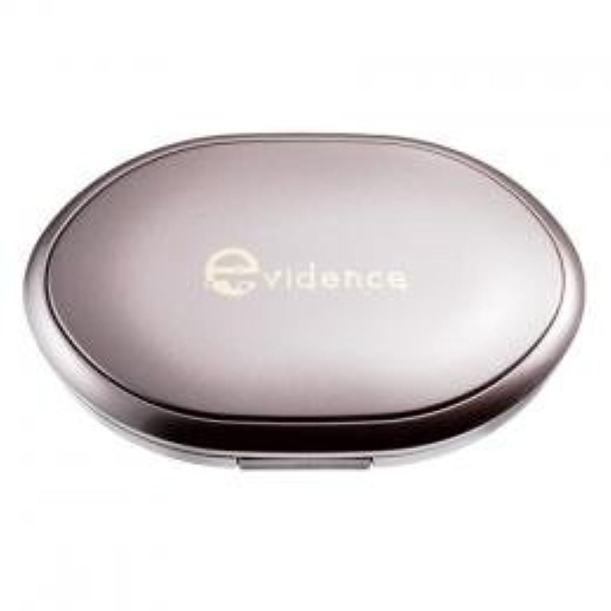 フォージ応じるピンCAC エヴィデンス アイシャドウパレットケース(ダブルチップ付)