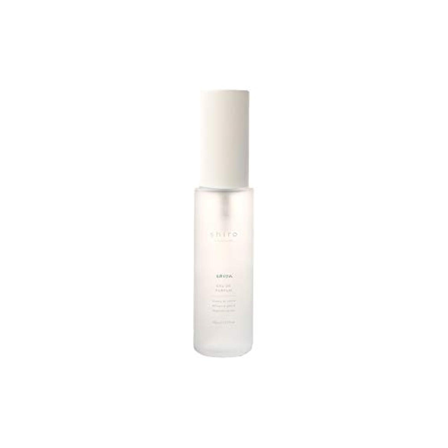 粒ドアミラー北shiro シロ サボン オードパルファン 香水 (長時間持続) 40ml