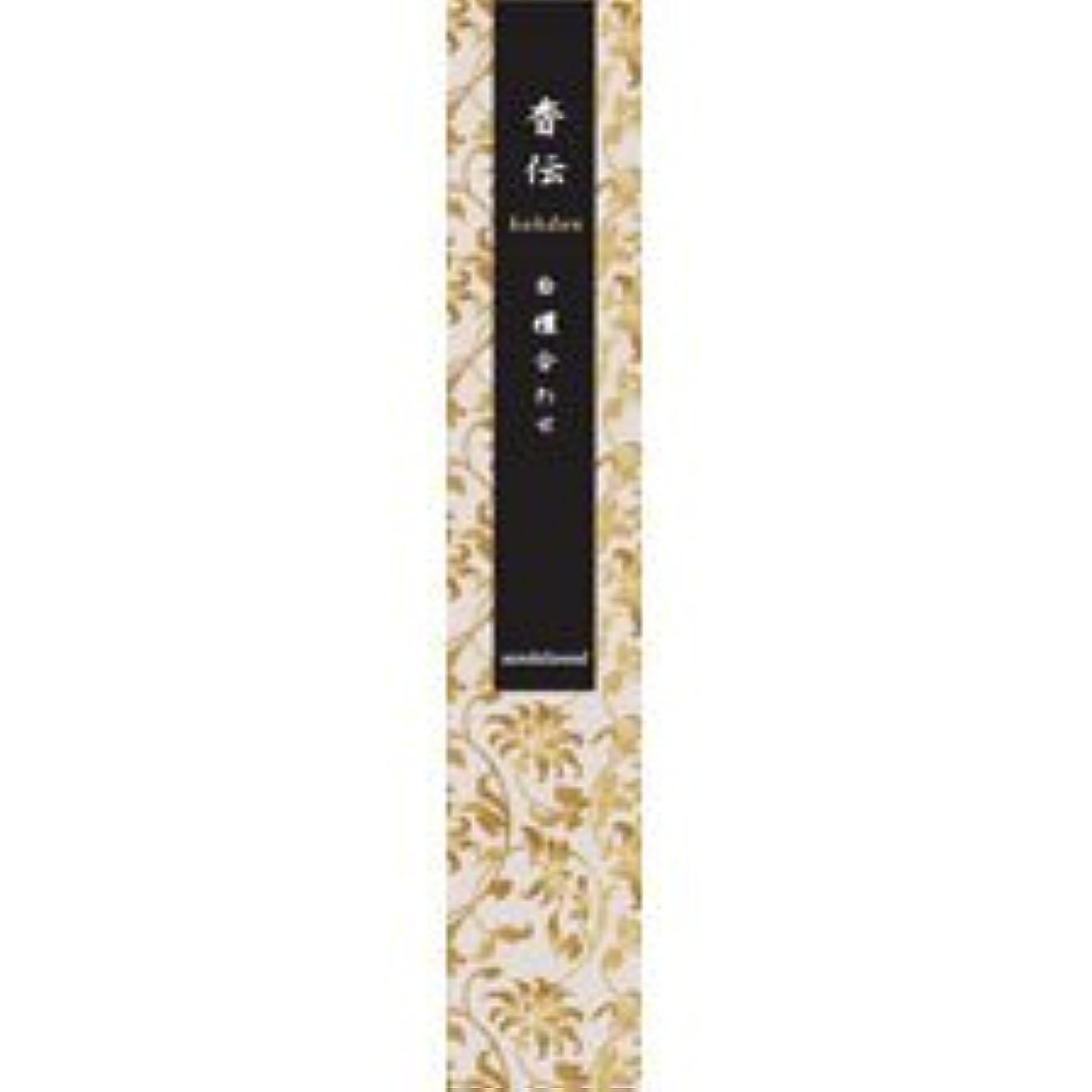 横向き骨髄ペチコートNippon Kodo – Kohden – サンダルウッド40 Sticks