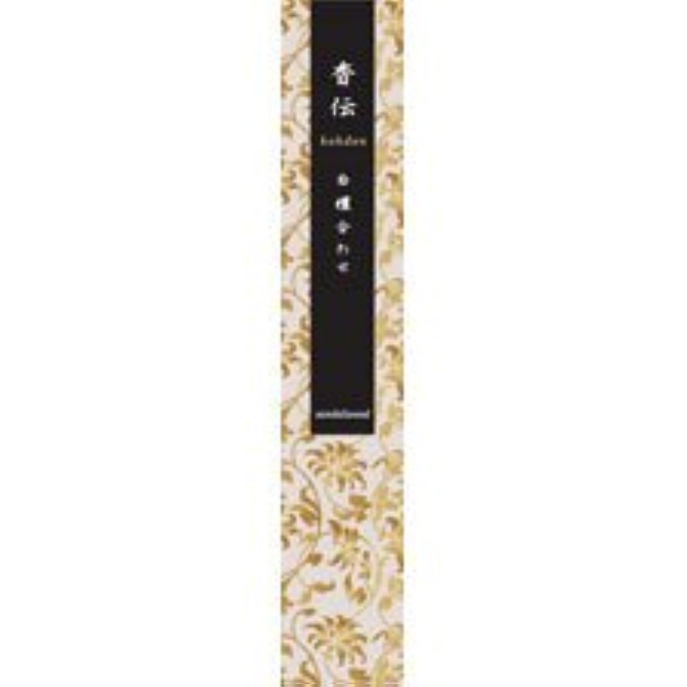 無臭名声頼るNippon Kodo – Kohden – サンダルウッド40 Sticks