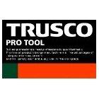 TRUSCO ナイロンホイルウレタン車自在ブレーキ付φ130 TYGUJB130