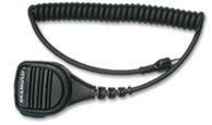 [해외]제일 전파 공업 다이아몬드 MS900WKD 방수 형 핸디 스피커 마이크 (KENWOOD 디지털 간이 무전기 용)/First Radio Industry Diamond MS 900 WKD Speaker Microphone for Waterproof Handy (For KENWOOD Digital Simple Radio)