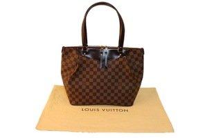 18.5万 新品 LOUIS VUITTON(ルイヴィトン)ダミエ ウェストミンスターPM ショルダーバッグ No.16019800 未使用品  セール SALE