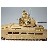 WWⅡイギリス 歩兵戦車 マチルダMk.III/IV用 タミヤキット対応 1:35 [E35-012] WWII British Matilda Mk.I...