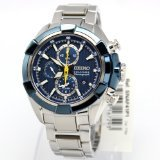 [セイコー]Seiko 腕時計 Velatura SNAF41P1 47mm Silver Steel Bracelet & Case メンズ [逆輸入]