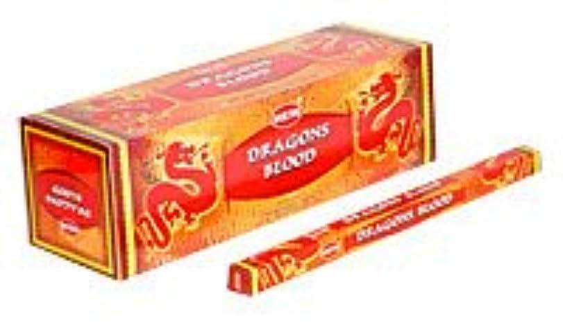 調和レーダー犬Dragon 's Blood – 8 Gram 25パックボックス合計200グラム – 裾Incense