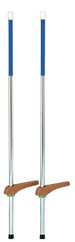 トーエイライト(TOEI LIGHT) カラー竹馬 150 T-2465B・青 1088384