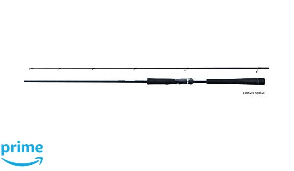 SHIMANO LUNAMIS Bait Model for Sea Bass Rod 1000 Saltwater Rods