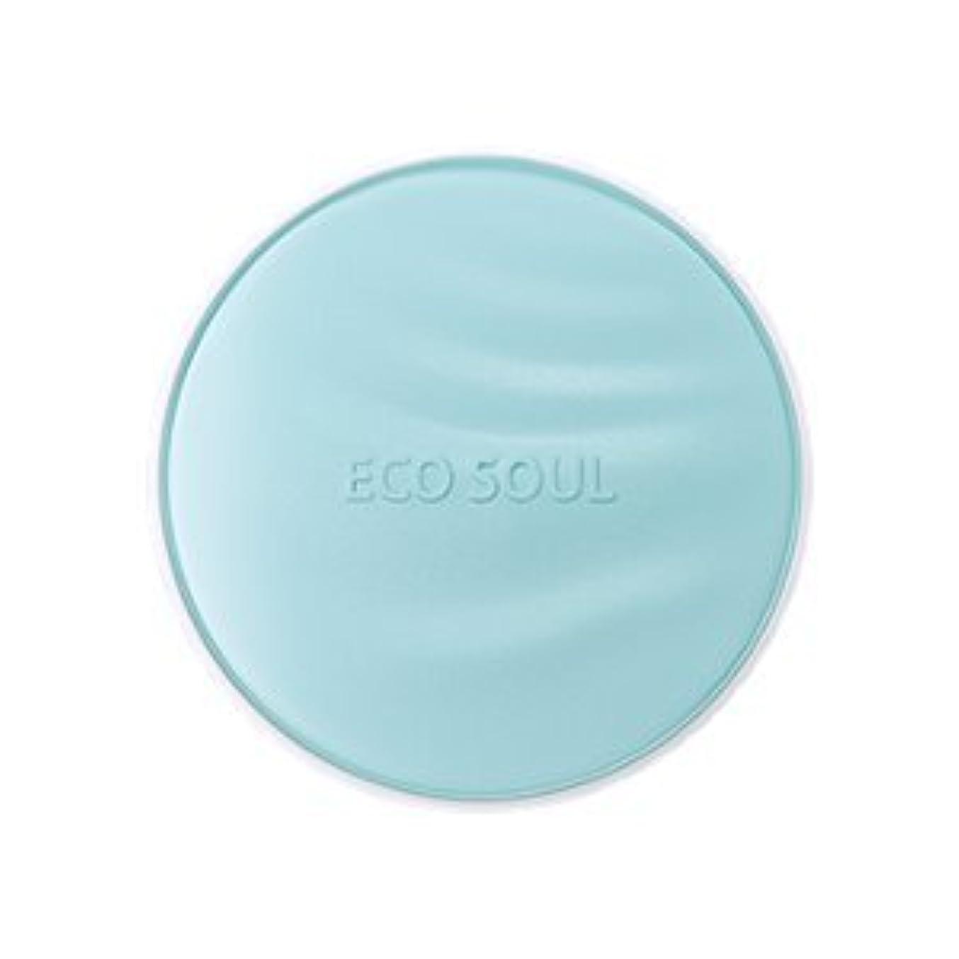 大学タップミニ[New] the SAEM Eco Soul Essence Cushion * Matt Longwear * 15g/ザセム エコ ソウル エッセンス クッション * マット ロングウェア * 15g (#23)...