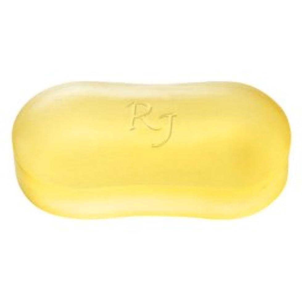 読みやすさプレゼンター劇場RJスキンケアソープ(洗顔石鹸) 120g/ RJ Skin Care Soap <120g>