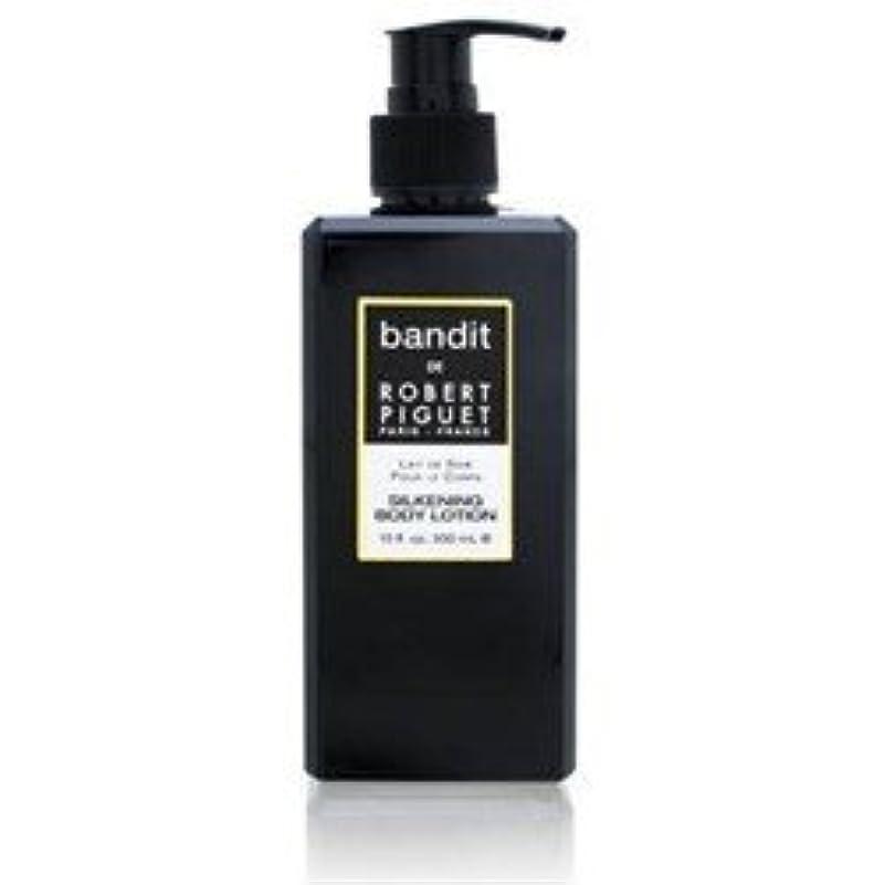 ネイティブ高齢者明快Bandit (バンディット)10 oz (300ml) Body Lotion (ボディーローション) by Robert Piguet for Women