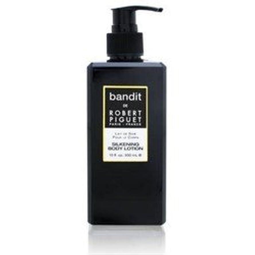いうインク刺繍Bandit (バンディット)10 oz (300ml) Body Lotion (ボディーローション) by Robert Piguet for Women