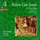 Italian Lute Songs by Derek Lee Ragin