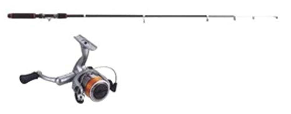 比べるバッジ遅い弁天インテリア アウトドア 釣りセット 竿 リール 仕掛け サビキ釣り