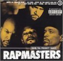 Rapmasters: From Tha Priority Vaults, Vol. 3 by Various Artists (1996-05-03)