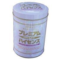 高陽社 浴用化粧品 プレミアムハイセンス 2kg×1缶
