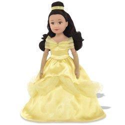 Madame Alexander: Disney (ディズニー)Princess Doll Collection - Belle ドール 人形 フィギュア(並行輸入)