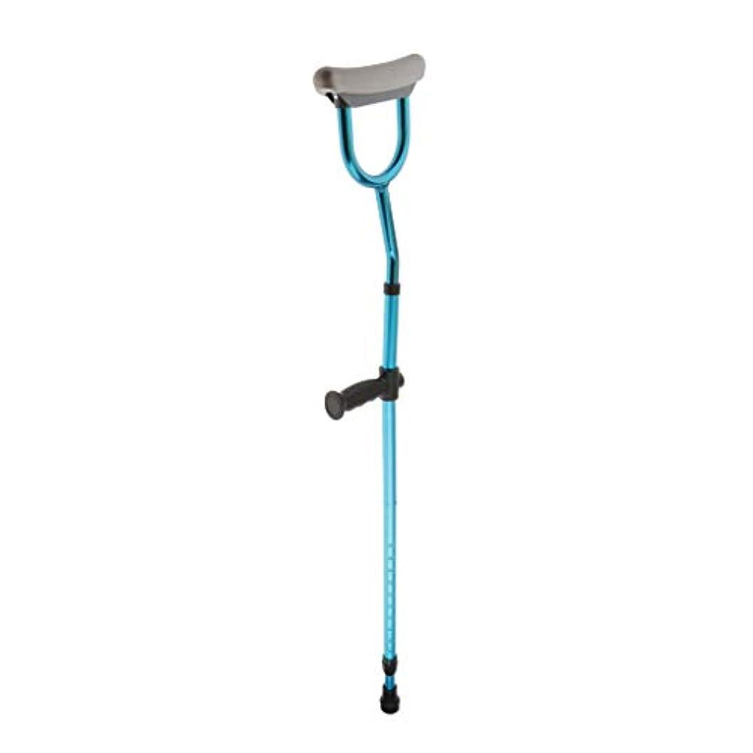 ボール甘美な玉Hellery 松葉杖 折り畳み 杖 一本杖 スティック 歩行サポート 歩行補助杖 介護 倒れない