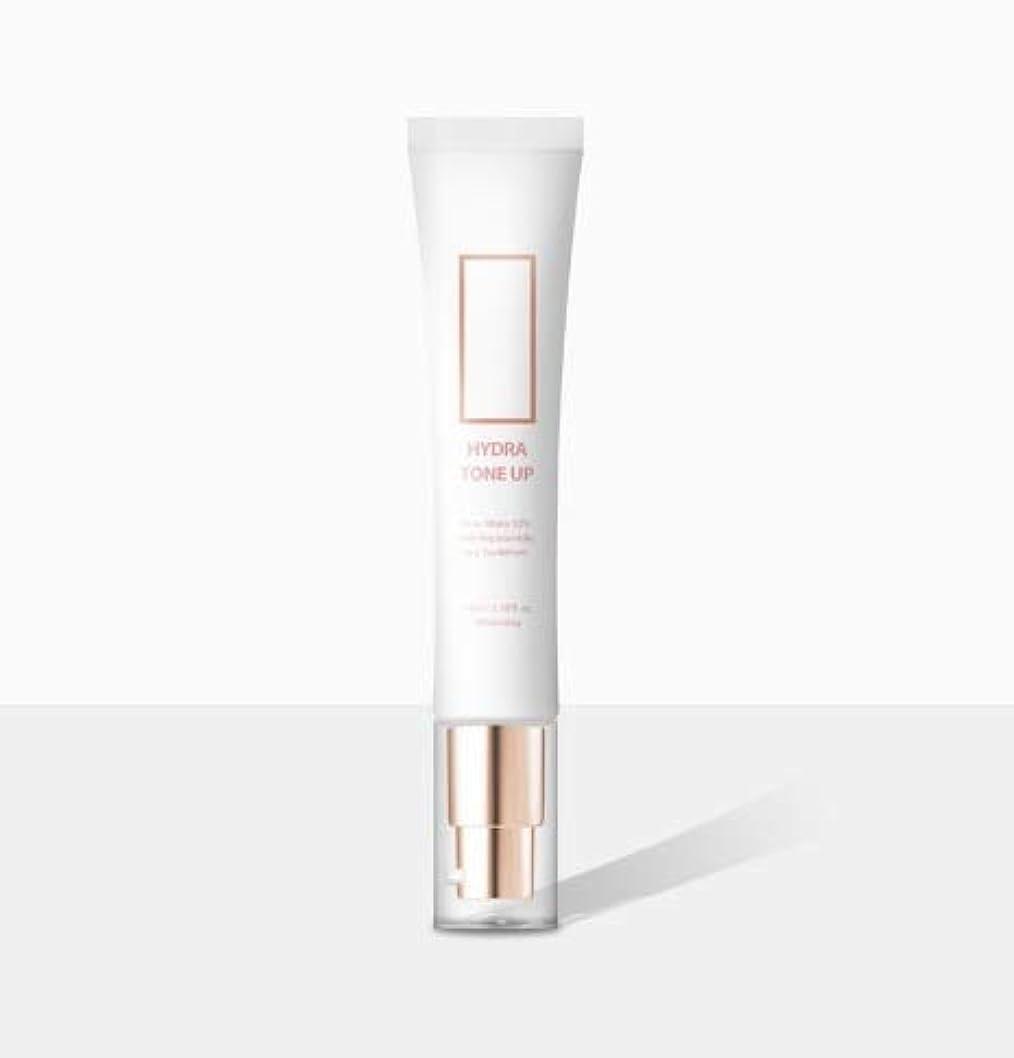 シネマ裁判所ゲージAIDA 10mgRx ヒドラトーンアップクリーム 35ml (すべての肌タイプのために、明るくしわ) / Hydra Tone-Up Cream