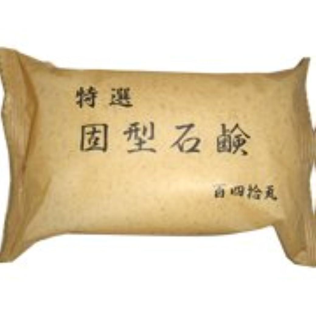 リクルートベスビオ山クリア特選 固型石鹸 140g    エスケー石鹸