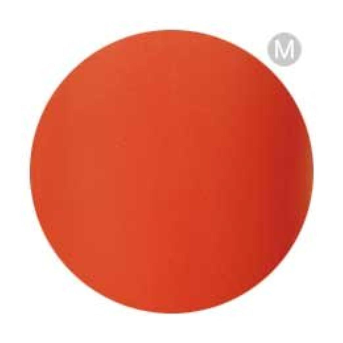 ナラーバー歩き回るすすり泣きPalms Graceful カラージェル 3g 077 タンジェリンオレンジ