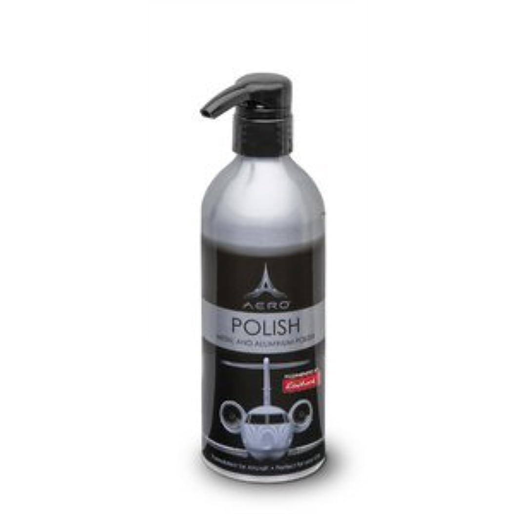 浴室論理的イノセンスAERO 金属アルミ磨き ポリッシュ
