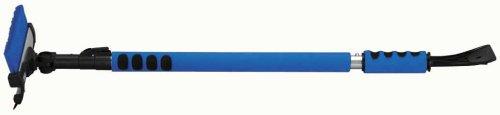 メルテック スノーブラシ スノッキー 5段伸縮式(950〜1...