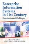 Enterprise Information System in 21st Century: Opportunities and Challenges