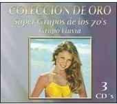 Coleccion De Oro by Grupo Lluvia