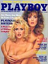 Playboy April 1985 - US Edition