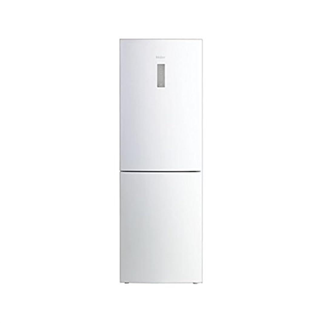 番号ふけるホイッスルハイアール 340L 2ドア冷蔵庫(ホワイト)【右開き】Haier フローレンス?ホワイト?アモーレ JR-NF340A-W
