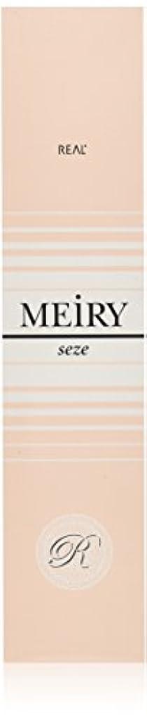 慎重強い留まるメイリー セゼ(MEiRY seze) ヘアカラー 1剤 90g 4WB