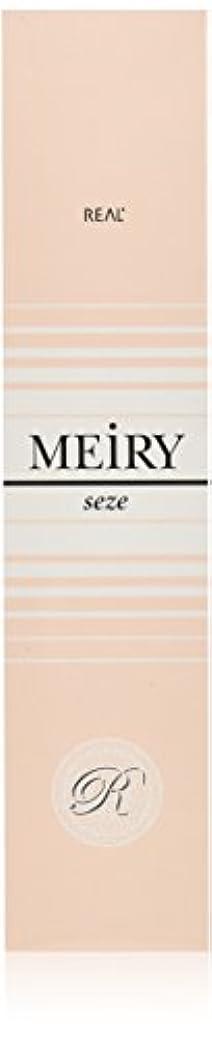 パフ臭い代表団メイリー セゼ(MEiRY seze) ヘアカラー 1剤 90g 4WB