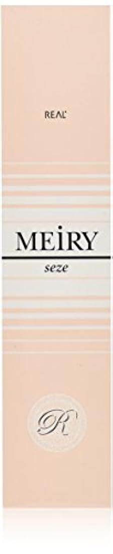 メイリー セゼ(MEiRY seze) ヘアカラー 1剤 90g 4WB