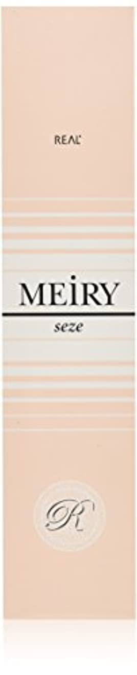 兵器庫目に見える笑メイリー セゼ(MEiRY seze) ヘアカラー 1剤 90g 4WB