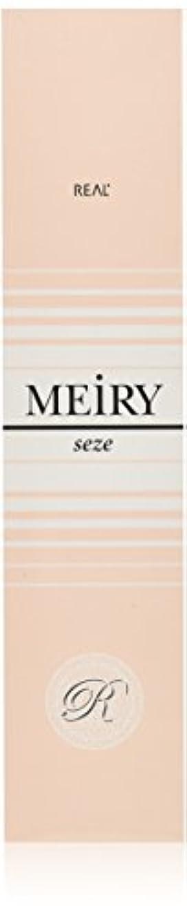 正確な資金心のこもったメイリー セゼ(MEiRY seze) ヘアカラー 1剤 90g 4WB