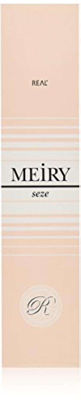 セマフォアラブ人自治メイリー セゼ(MEiRY seze) ヘアカラー 1剤 90g 4WB