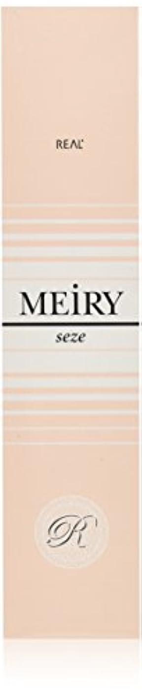 正確な博覧会オゾンメイリー セゼ(MEiRY seze) ヘアカラー 1剤 90g 4WB
