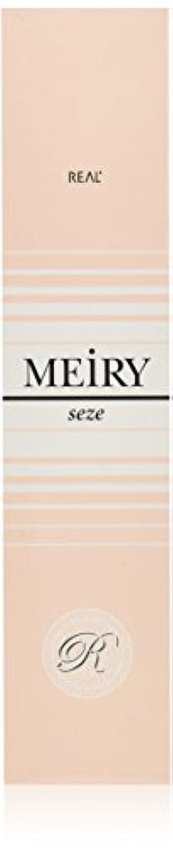 いつか化学者初心者メイリー セゼ(MEiRY seze) ヘアカラー 1剤 90g 4WB